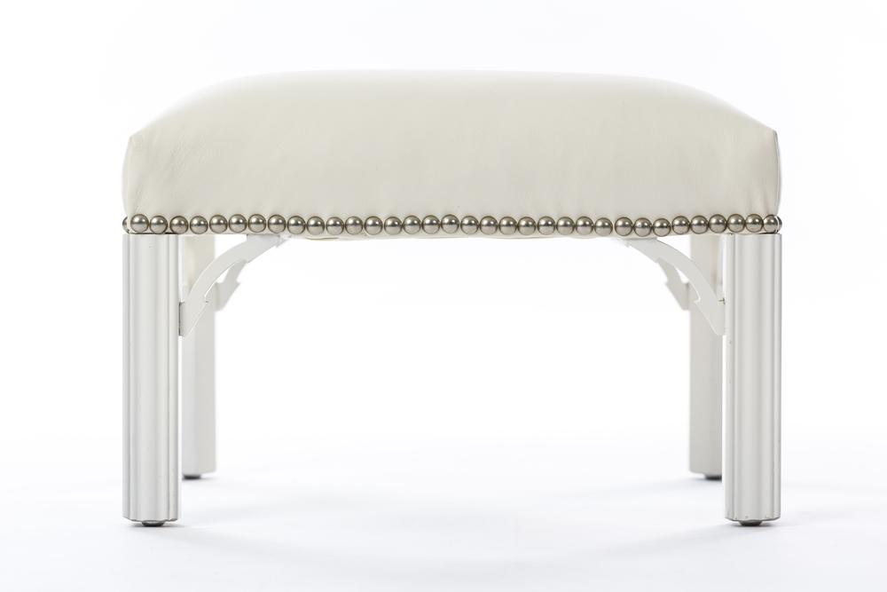 The Harriet Footstool